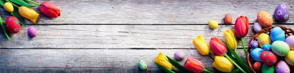 actvities over easter for single parents