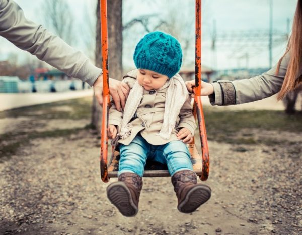 15 tips from children of divorced parents