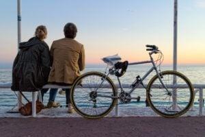 I am having an affair. Should I leave my marriage?