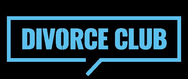 Divorce Club Logo